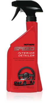 SPEED Interior Detailer